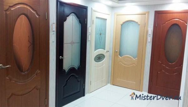 Краска для мдф дверей и все правила выполнения работы
