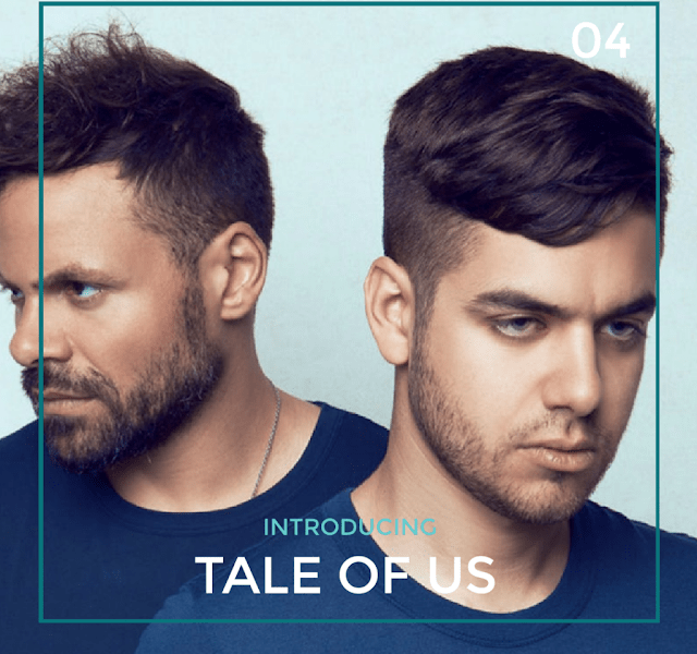 TALE OF US – Introducing