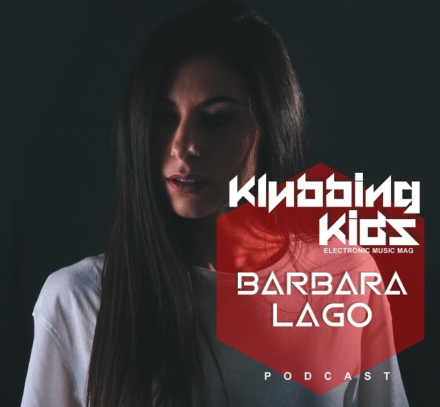 Episodio 005 – BARBARA LAGO