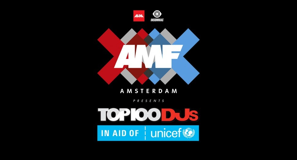 top 100 djs klubbingkids