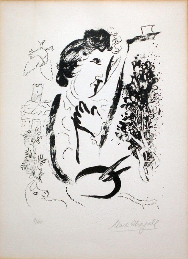 chagall.artistateasel1