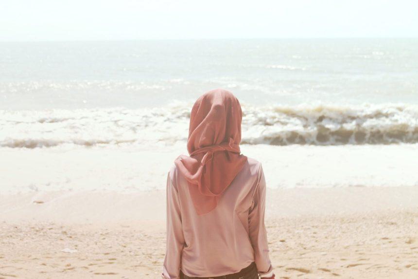 Moja siostra muzułmanka