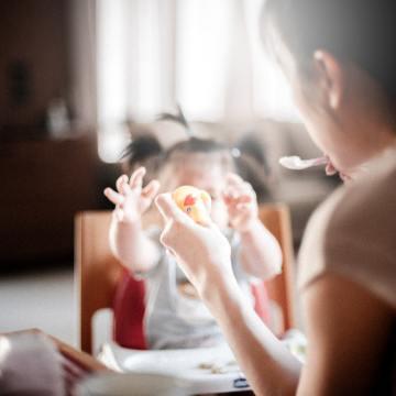 Dzieci w restauracjach