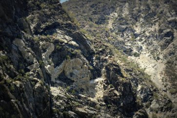 Swan Rock