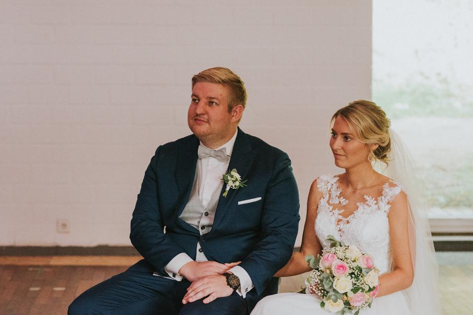 Freie Trauung im Wittkielhof Hochzeitsfotografie und Hochzeitsreportagen Conni Klueter