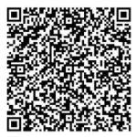 Deze kunt u scannen voor contact gegevens