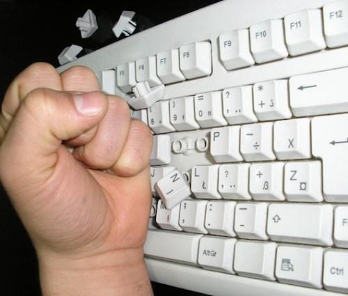 Hate writing?