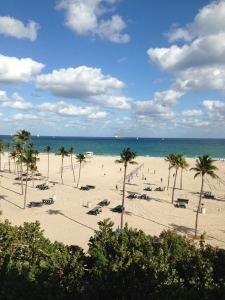 View from B Ocean via KLWightman.com