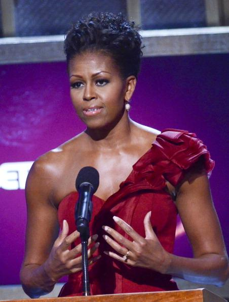 Michelle Obama Fashionably Correct