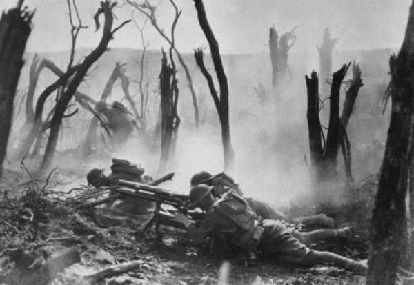 Seriously! The Sad, Tragic BUT Amazing Images of WWI We ...
