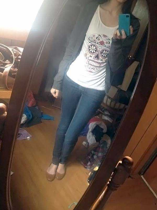 Hot Girls Always Have Messy Rooms 48 Photos Klyker Com