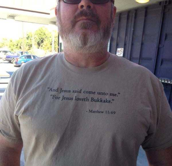 Messages Person Wearing