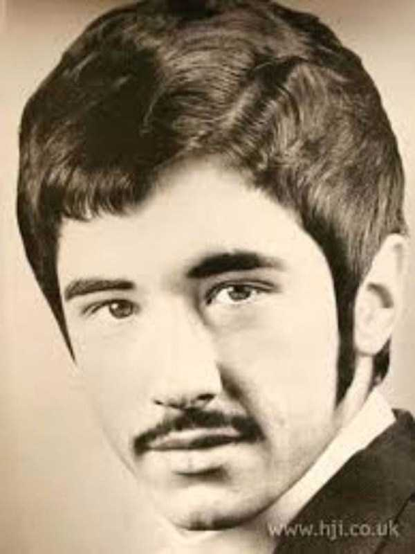 Popular Mens Hairstyles From The 1970s
