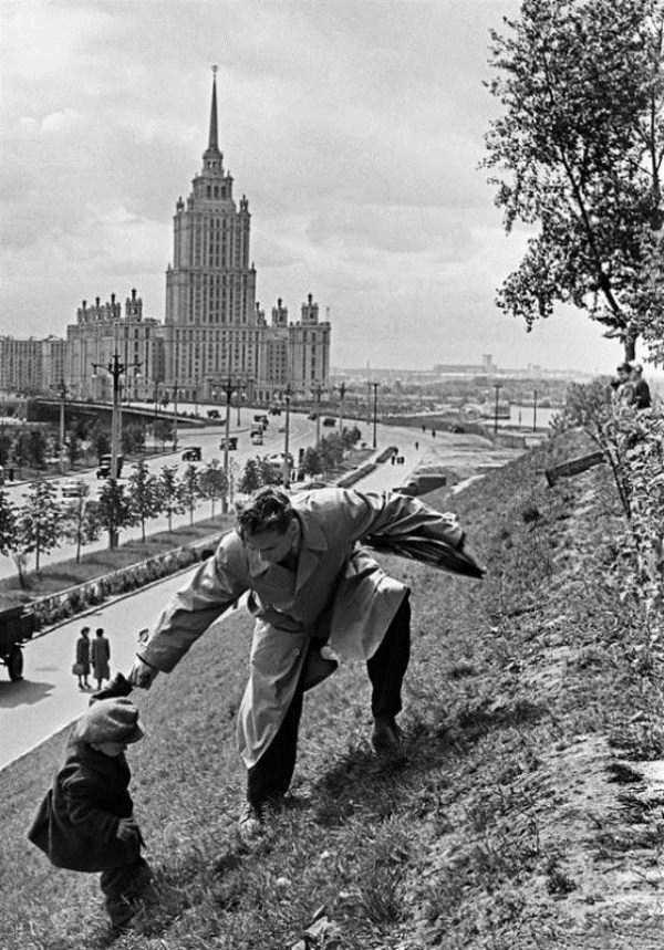 black-white-photos-soviet-union (6)   KLYKER.COM