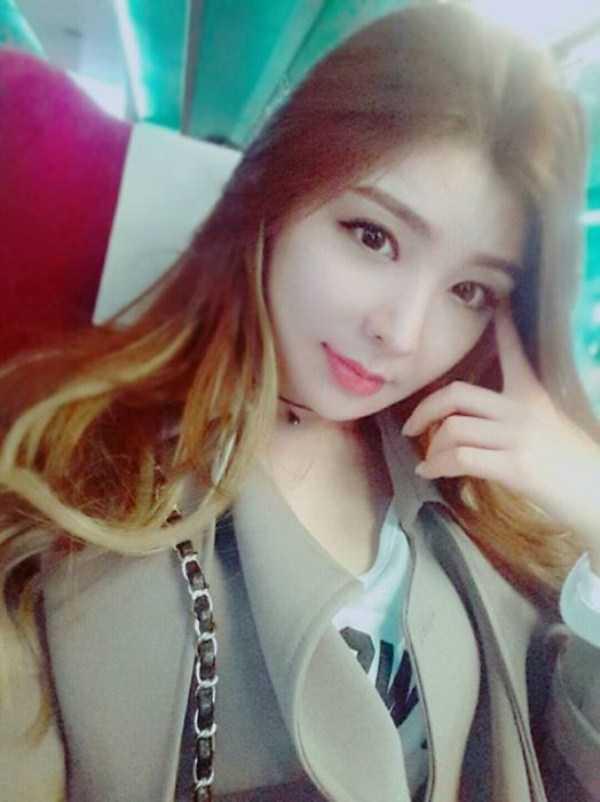 Hot South Korean Teacher Park Hyun Seo Klyker Com