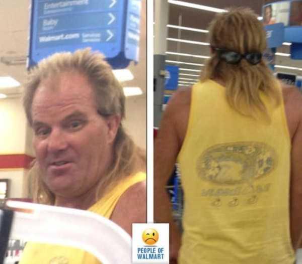 Creepy People Of Walmart Klyker Com