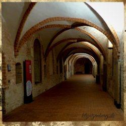 Kloster Dobbertin 4 - Märchenland Mecklenburg