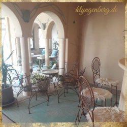 Klyngenberg Spa 3 - Impressionen