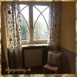 Schlafzimmer Kaffee 2 Seminarhaus Klyngenberg 2 - Das Seminarhaus Klyngenberg in Bildern