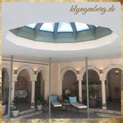 Seminarhaus Mecklenburgische Schweiz mit Spa und Schwimmbad 2 - Das Seminarhaus Klyngenberg in Bildern
