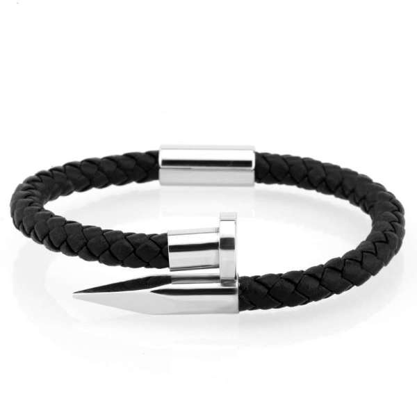 Genuine Handmade Leather Bracelets