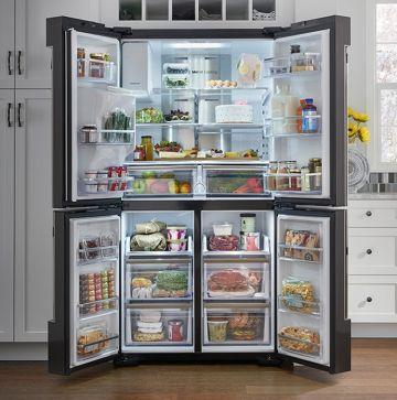Холодильник для дома смарт