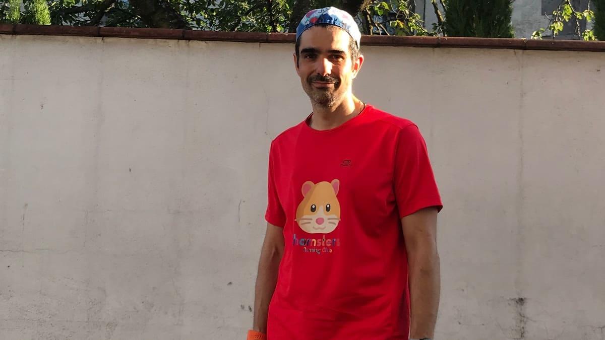 bertrandsoulier km42 1 - KM 42 Podcast running par Bertrand Soulier