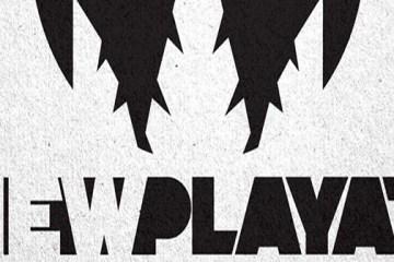 New Playaz logo