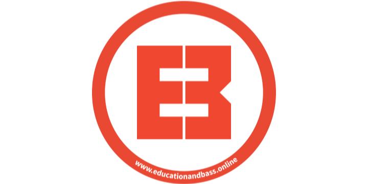 Education & Bass logo