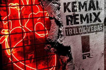 Rush Kemal remix