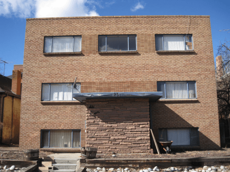 Denver Apartment Building SOLD – The Logan Apartments at 231 Logan Street, Denver, CO 80203 – Kyle Malnati (Madison Commercial Properties)