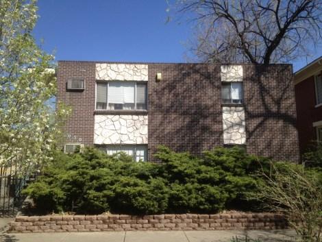 Denver Apartment Buildings For Sale — Capitol Hill