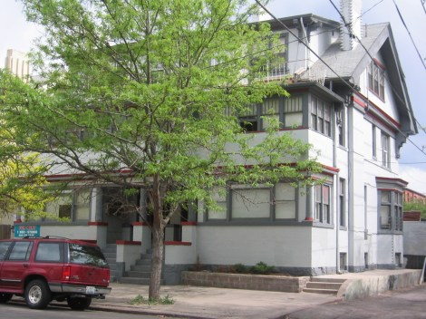Denver Apartment Buildings For Sale