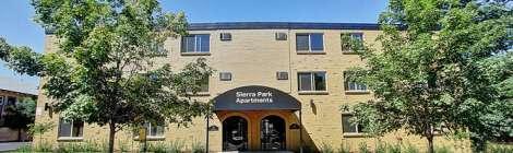 Sierra Park: 23-33 Pearl St.