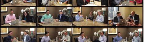 Real Estate Gurus Interviewed by Kyle Malnati
