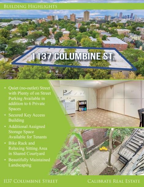 1137 Columbine St - PG4