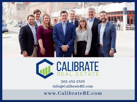 Calibrate Crew