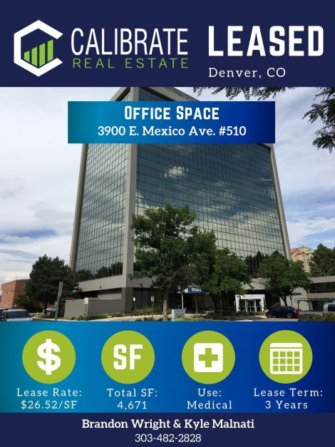 Just Lease - 3900 E. Mexico Ave.