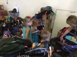 Backpack Stack