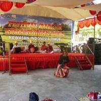 Festival Kemandirian Desa: Diskusi Publik dan Desa Expose  Menyambut Kelahiran RUU Desa