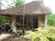 Kondisi Rumah Sebagian besar warga