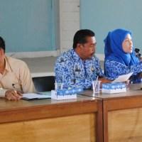 Lomba Lempermadu Tingkat Kabupaten Lombok Tengah