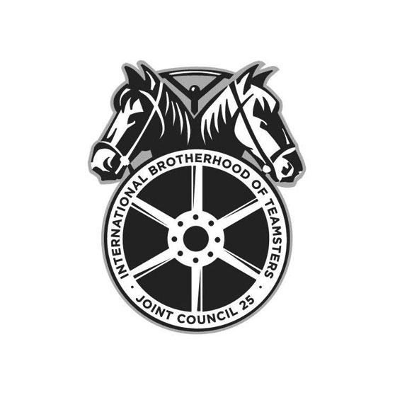 Teamsters Joint Council 25