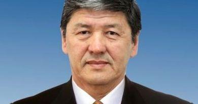 Sulayman Rysbaev