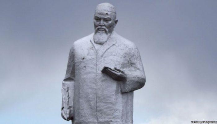 """Кыргыз-казак ынтымагы жана """"Манас"""
