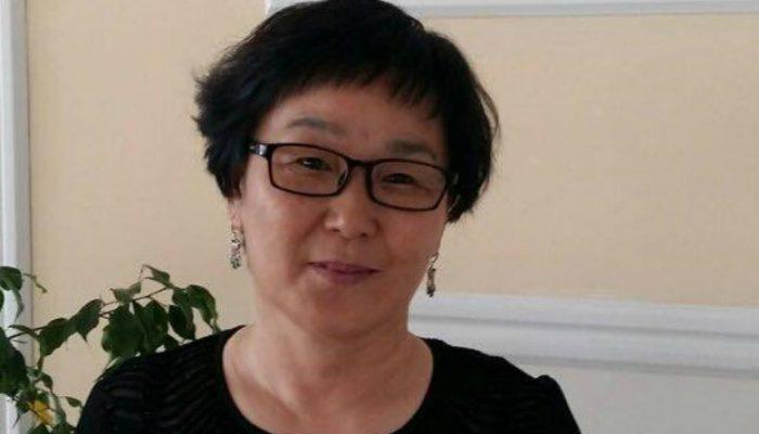 Ваң Жие: Кыргыздын аты, теги жана байыркы орду жөнүндө