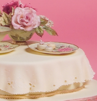 Roses For Besse By Cakes For Occasions