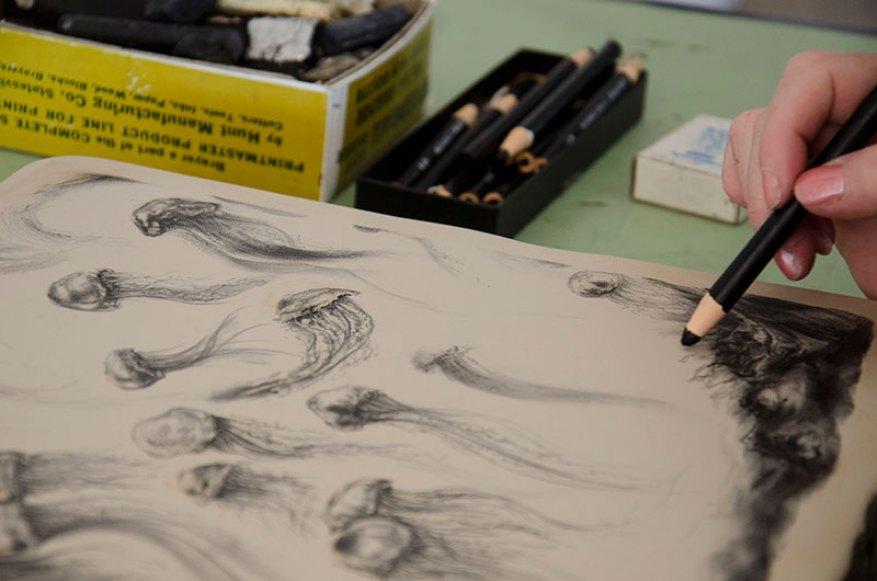 workshop-press-printmaking-draw-studio-kmcnickle