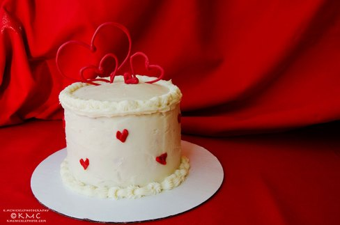 heart-cake-wedding-anniversary-kmcnickle