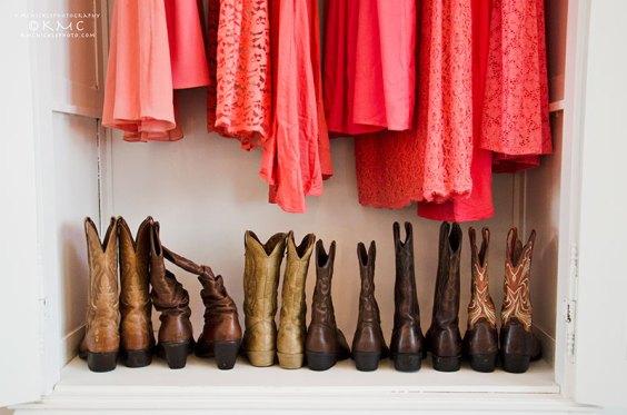 Cowboy-Wedding-country-bridalparty-kmcnickle